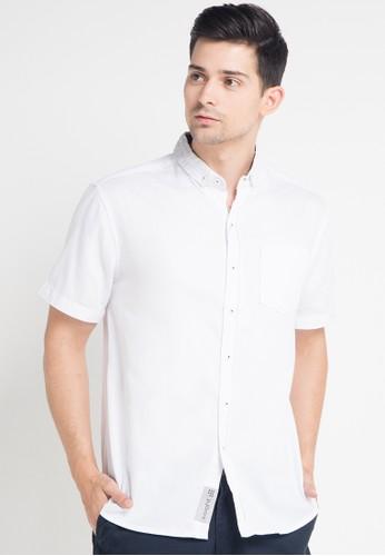 X8 white Jovanny Shirts X8323AA0WENIID_1