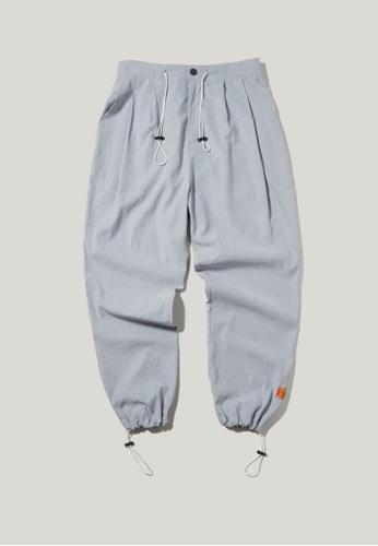 Twenty Eight Shoes Loose Simple Harlem Pants 93306W C6665AA2435F70GS_1