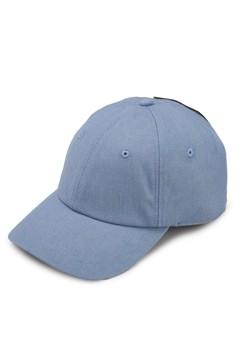 Six Panel Snap Back Cap - Calvin Klein Accessories