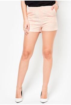 Fully Lace Shorts