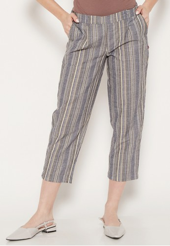Shiny grey Shiny Lindy Pant 50-5719 FFC4DAA203E691GS_1