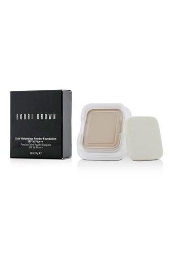 Bobbi Brown BOBBI BROWN - Skin Weightless Powder Foundation SPF 16 Refill - #2 Sand 11g/0.38oz CC022BEBE06FF5GS_1