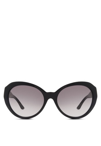 Rock Icons 皮革太陽眼鏡, 飾品配件, 飾品配esprit hk件