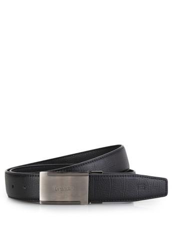 Grandir black Grandir Pro Vercelli Col. 12 Belt 3.5 P - White Black 286D9AC4318826GS_1