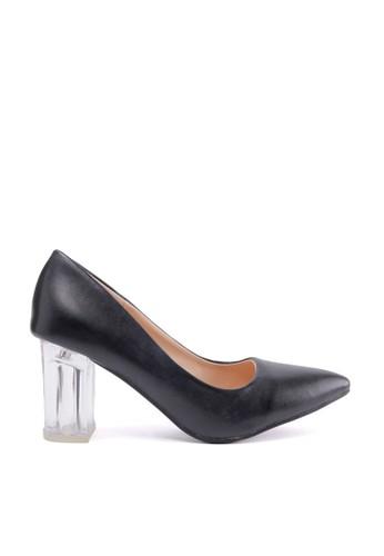 Shoes 5-HEPCFO216I009 Black