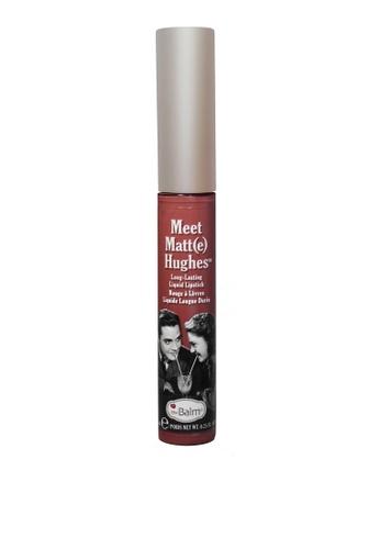 the Balm brown Meet Matt(e) Hughes Trustworthy 14915BEFD9E1DFGS_1