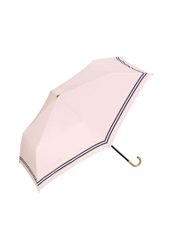 WPC pink WPC Parasol Sailor Mini Umbrella (Pink) FBC24AC6426A0AGS_1