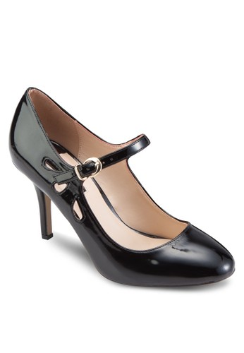 Black Clemmy Mary Jane Court Shoes、 女鞋、 鞋DorothyPerkinsBlackClemmyMaryJaneCourtShoes最新折價