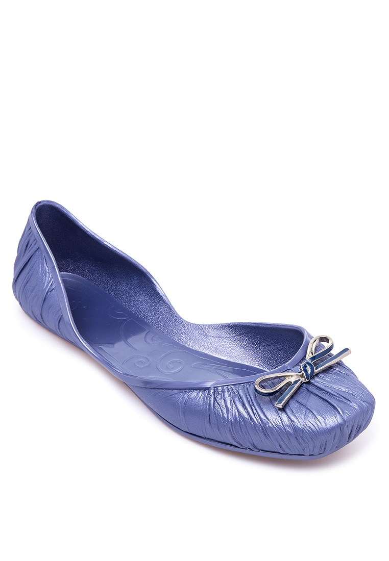 Nelly Ballet Flats