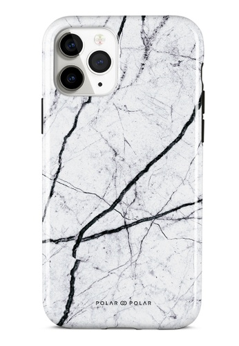Polar Polar white Classic White Dual-layer Tough Case Glossy for iPhone 11 Pro 16865ACDC4F0CEGS_1