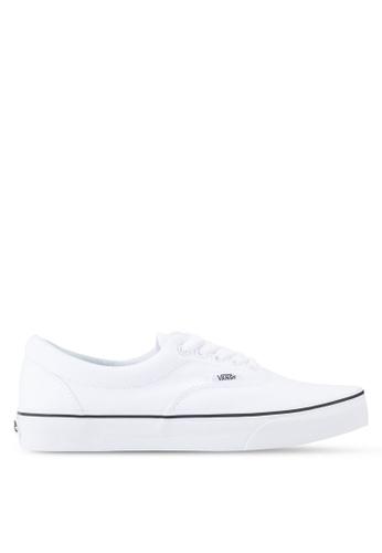 de6c977c2dd2 VANS white Core Classic Era Sneakers VA142SH20LSHMY 1