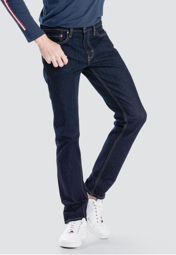 Levi's Levi's 511 Slim Fit Jeans 04511-2402 CEE48AAFE3BD91GS_1