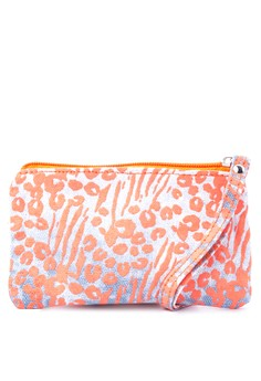 Small Wristlet Pouch