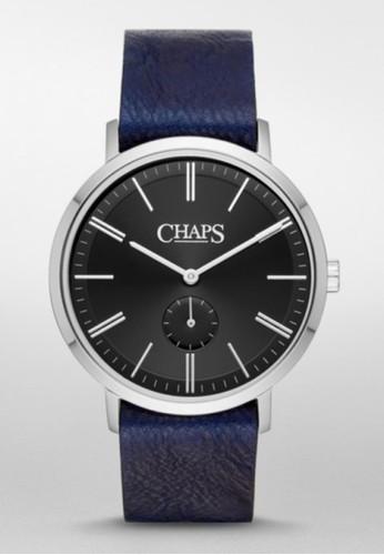 Czalora 鞋評價HAPS Dunham經典腕錶 CHP5045, 錶類, 休閒型