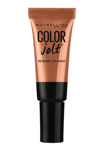 Maybelline pink Maybelline Lips Studio Color Jolt Shiny 06 - Stripped Down DFBB8BE4653CC9GS_1