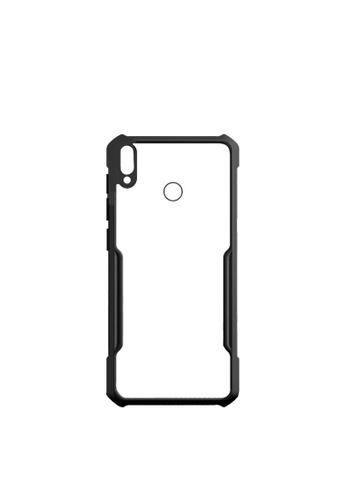 MobileHub black Xiaomi Redmi Note 7 XUNDD Urban Armor Gear Shockproof Case B332FAC85D6360GS_1