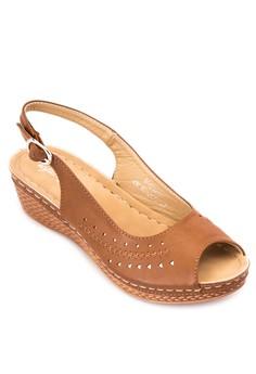 Xiel Wedge Sandals