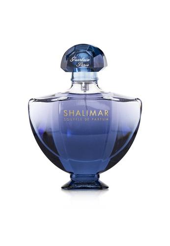 Guerlain GUERLAIN - Shalimar Souffle De Parfum Eau De Parfum Spray 90ml/3oz 7C7F1BE1C5625BGS_1