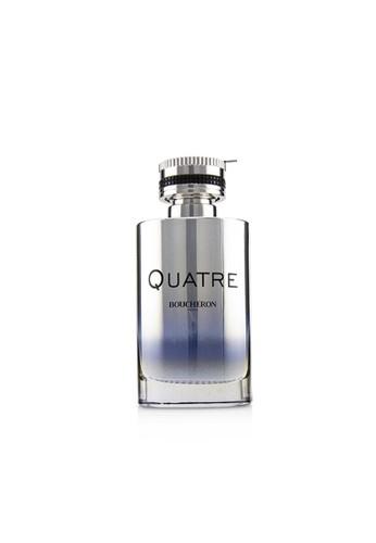 Boucheron BOUCHERON - Quatre Intense Eau De Toilette Spray 100ml/3.3oz  127A9BEC85E413GS_1