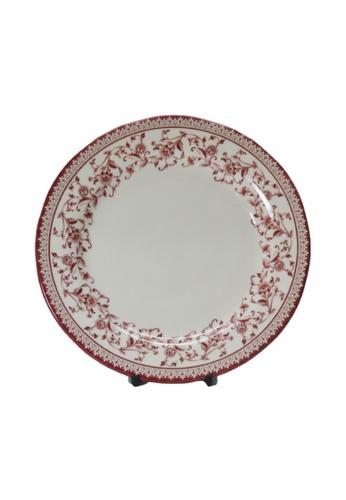 "Claytan Aster Pink - 8.1"" Salad Plate 83FBCHL9747D24GS_1"