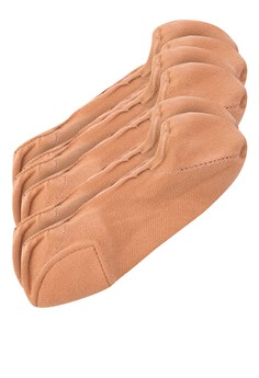 3 in1 Seamless Footcover with Foam