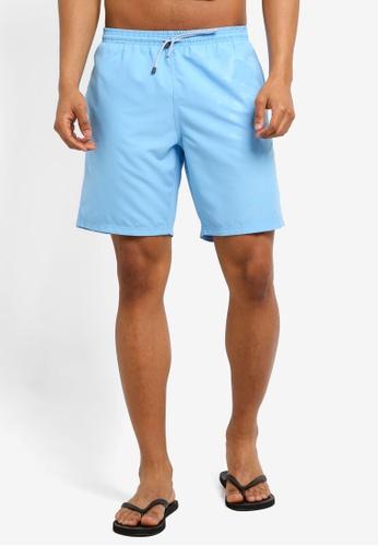 BOSS blue Orca Swim Shorts 71F01AA03D465FGS_1