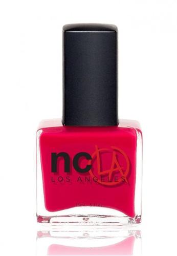 NCLA pink NCLA Let's Start A Riot 15ml NC633BE12ZYLSG_1