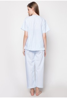 Abbey Pajama Set