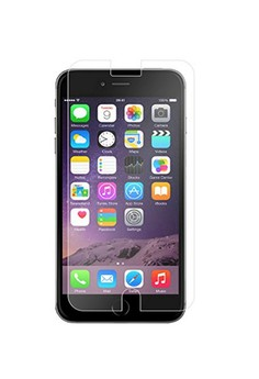 Premium HD Clear Plastic Screen Protector for iPhone 6 plus