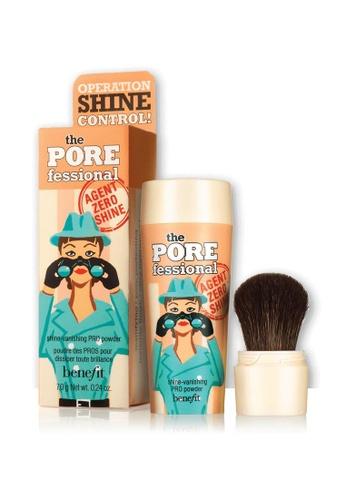 Benefit The POREfessional: Agent Zero Shine Pore Powder BE433BE0FLOVSG_1