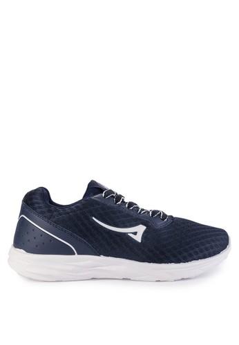 Ardiles blue Shochu Sepatu Sneakers E41C7SH53DC53DGS_1