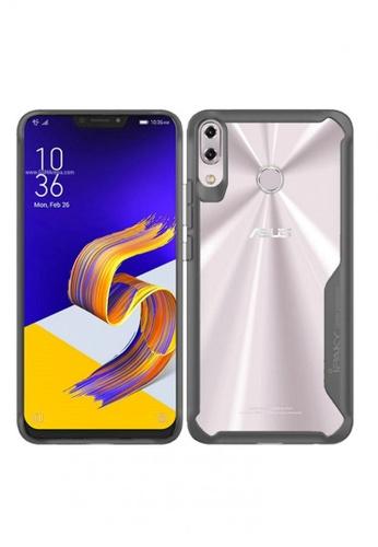 MobileHub grey iPaky Tech Gear Case For ASUS Zenfone 5 (2018) 6D899AC9EC3F1BGS_1