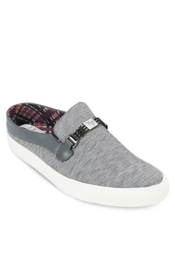 時尚包esprit專櫃頭拖鞋, 鞋, 懶人鞋