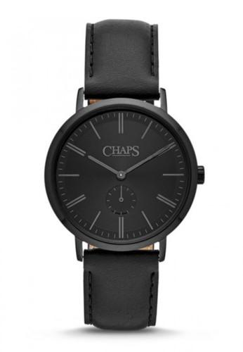 CHAPS Dunham經典腕錶 esprit 品質CHP5018, 錶類, 休閒型