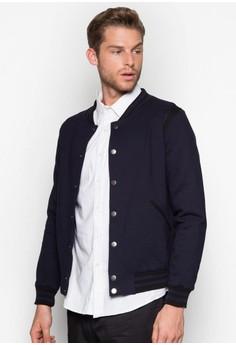 XM - Wool Varsity Jacket