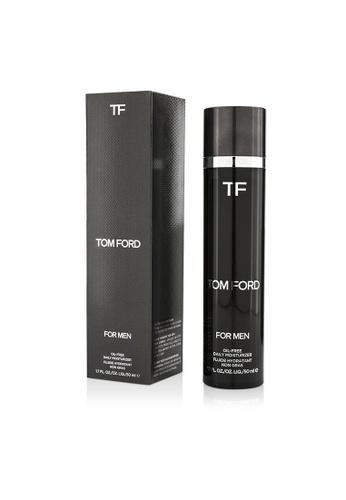 TOM FORD TOM FORD - 男士控油保濕霜 For Men Oil-Free Daily Moisturizer 50ml/1.7oz C35FABE5B17B01GS_1