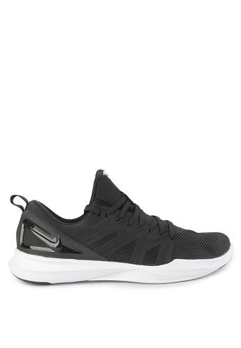 Nike black and multi Nike Victory Elite Trainer Shoes E7F16SH10EC958GS_1
