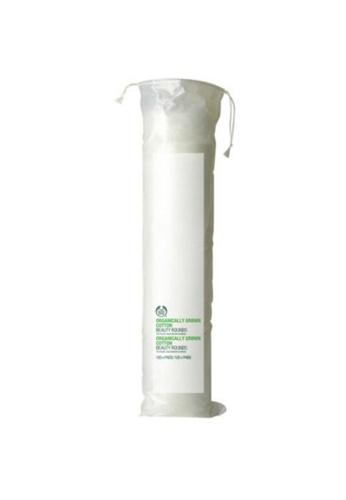 The Body Shop Organic Cotton Pads TH455BE31SZKMY_1