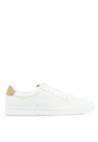 ALDO white Aluer Sneakers 0133ASHFEFE2C5GS_1