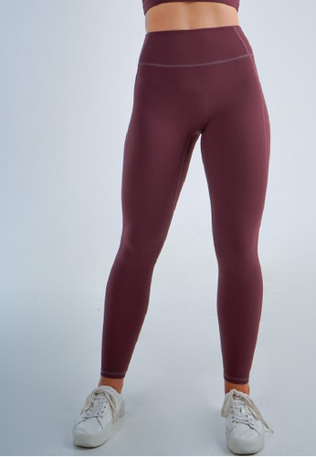 Metanoia The Label red Bare Sensations Naked-feel Leggings EEAD7AA4CF1A6BGS_1
