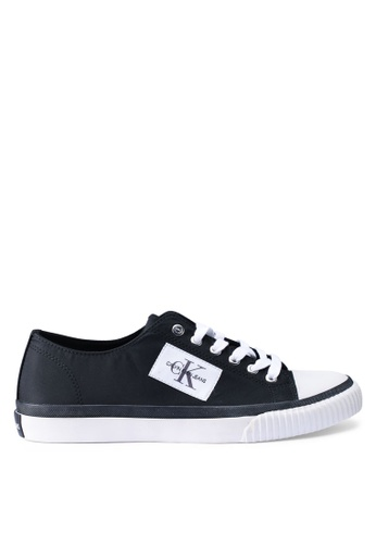 Calvin Klein black Iziceio Sneakers 3423FSH965B129GS_1