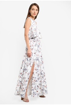 Long dress malaysia kuantan
