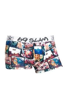 69 SLAM multi Festival hip boxer 49FE5US65DFB70GS 1 4641eaa83c