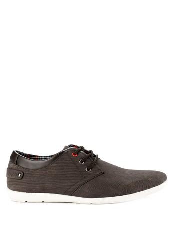 Rocklander brown Rocklander Sneakers RO753SH0UU8VID_1