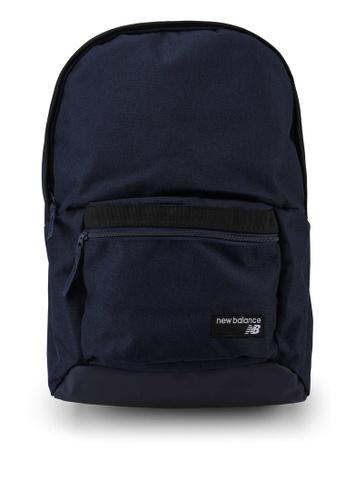 New Balance navy NB Sport Backpack D4B61AC1C822E4GS_1