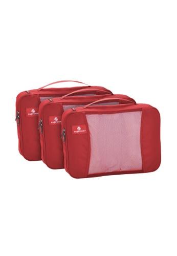 Eagle Creek red Eagle Creek Pack-It Original Full Cube Set (Red Fire) 0D249AC9D10941GS_1