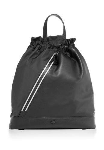 Braun Buffel black Danny-N Large Tote Bag 44AFCAC2B841F3GS_1