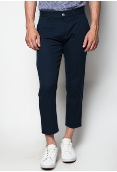 Slide Pocket Pants