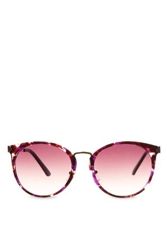 Kimberley Eyewear purple Julia Sunglasses KI426GL35SLCPH_1