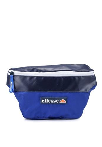 ellesse blue Lizoa Bum Bag 23748ACCB4CCC7GS_1